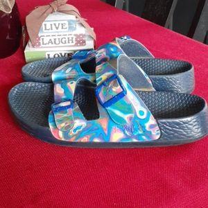 Birkenstock birkis sandals